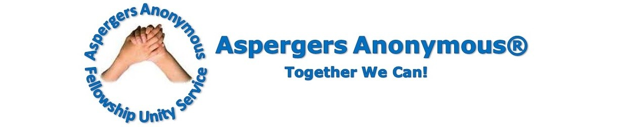 Aspergers Anonymous®