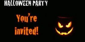 Aspergers Halloween Party